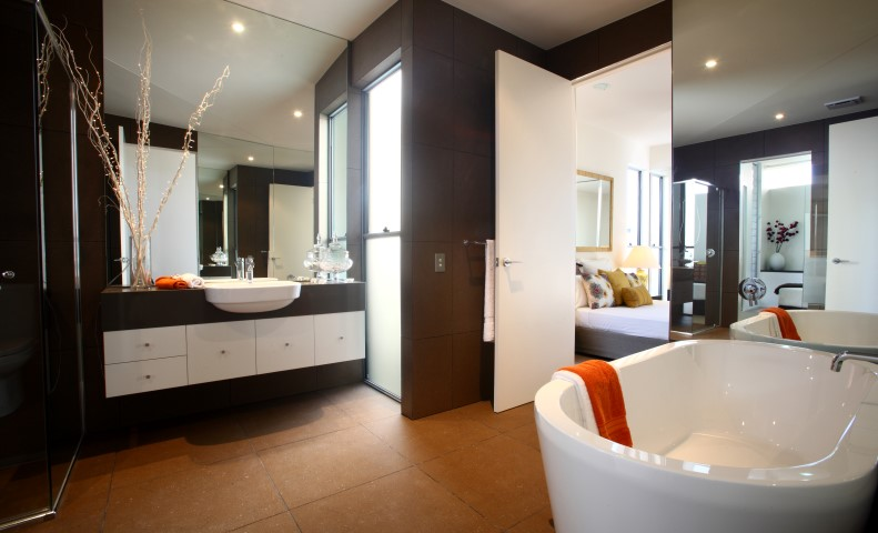 Display homes fresh interiors queensland for Home fresh