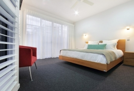 21. Master Bedroom