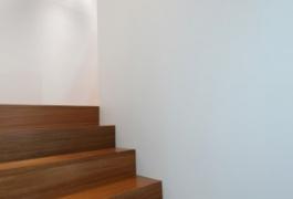 24. Beautiful Timber Stairs