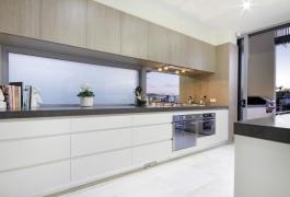 14. Flawless Kitchen